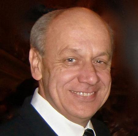 dr gerhard seeberger