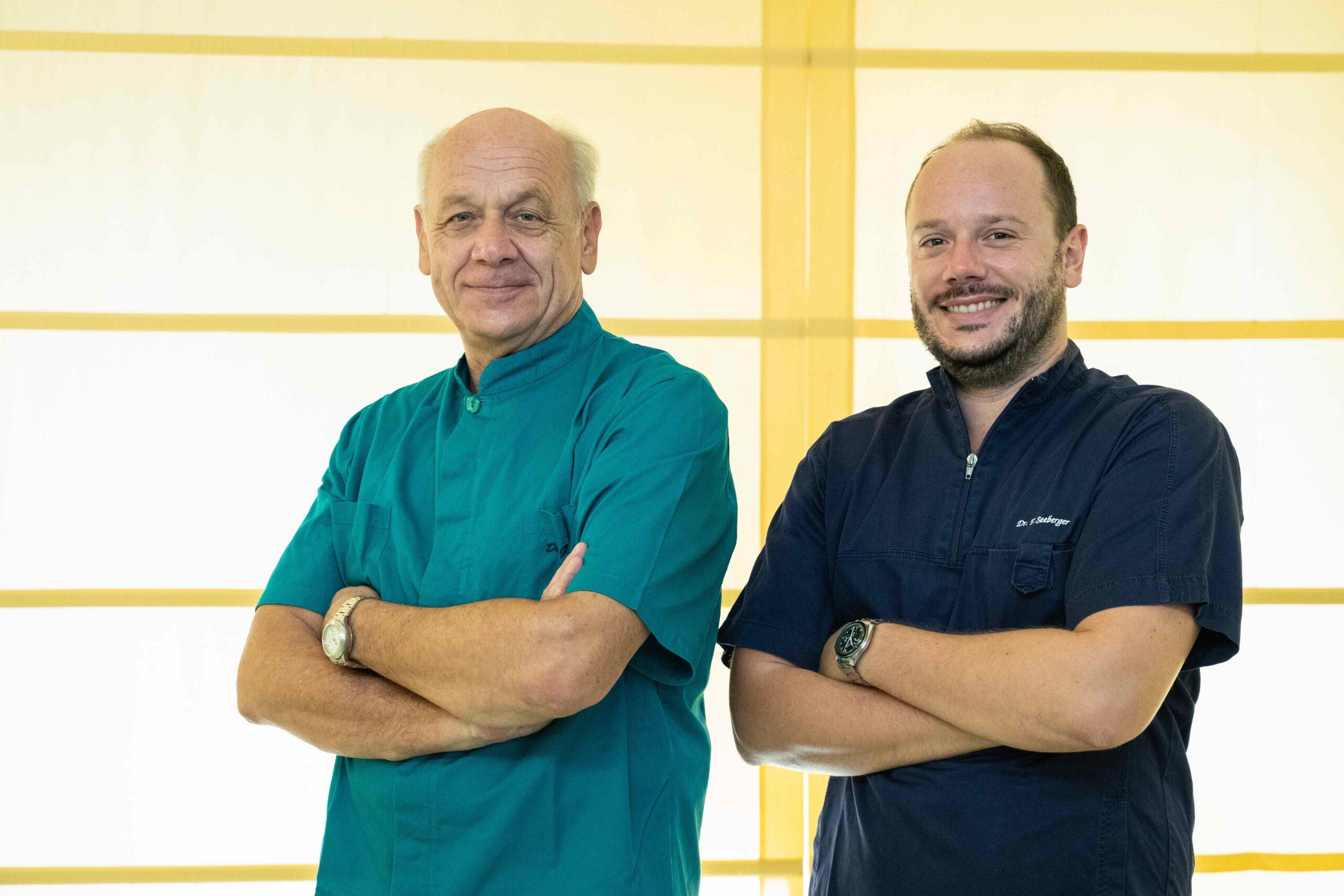 studio dentistico cagliari ghilarza - studio Seeberger